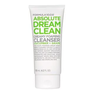 Absolute Dream Clean Cleanser