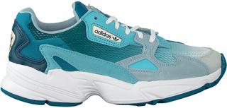 Blauwe Sneakers Falcon W