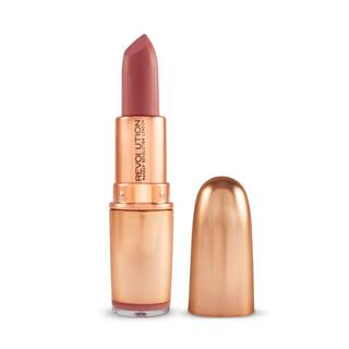 Iconic Matte Nude Revolution Lipstick Lust