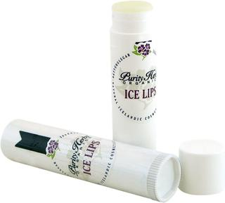 Natuurlijke Lippenbalsem Ice