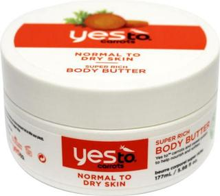 body butter 177ml