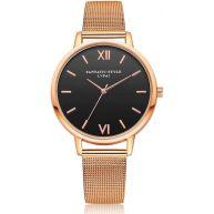 Fashionidea.nl - Fantastic Watch Rose Gold