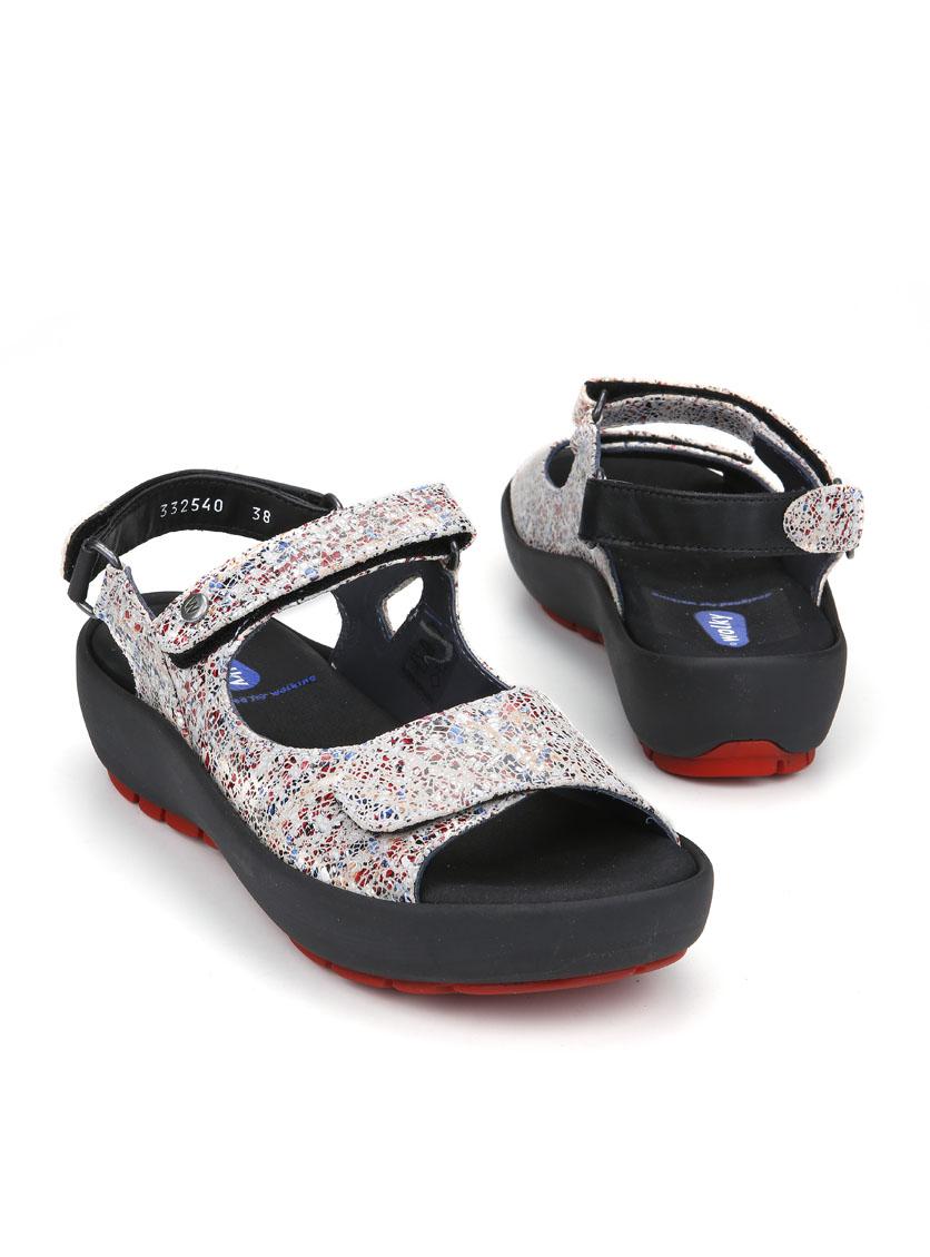 Gratis Verzending Nicekicks Rio 3325 comfort sandaal websites Mode-stijl Online zocvN75Gr