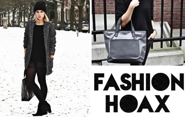 Fashion Blogger van de maand: FashionHoax