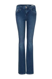Dames Jeans 'Felize' Flared 36''