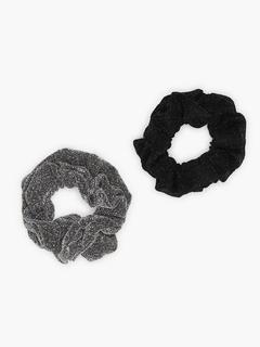 Vero Moda Vmglitter Scrunchie 2-Pack Haaraccessoires
