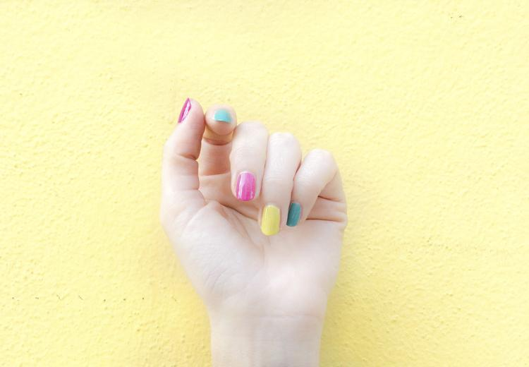 24 x de mooiste nagellak kleuren voor dit seizoen