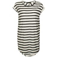 Top Striped Long
