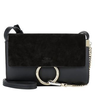 64ad41d9ddd Tasche - Faye Bag Tote Small Black in zwart voor dames
