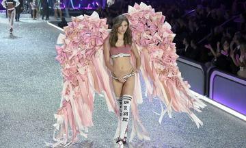 Victoria's Secret Show is dit jaar in China!