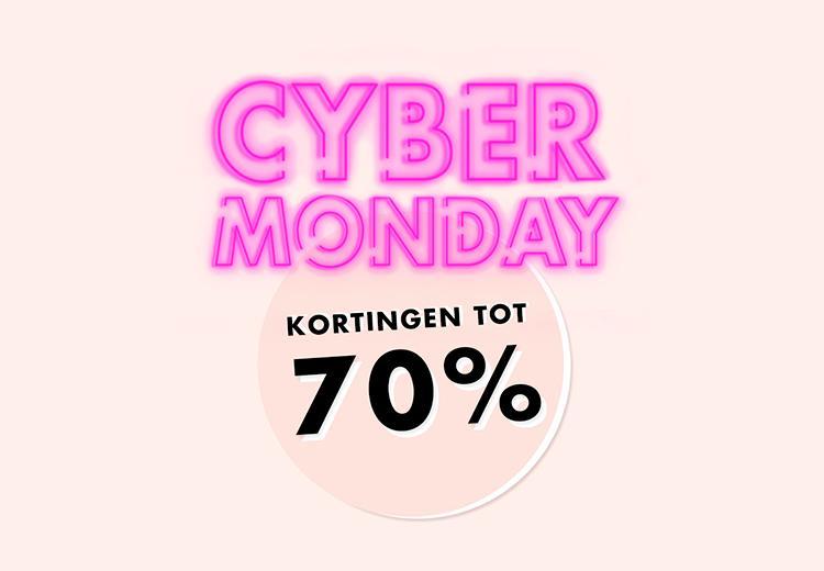 Cyber Monday 2019: Hier vind je de beste deals