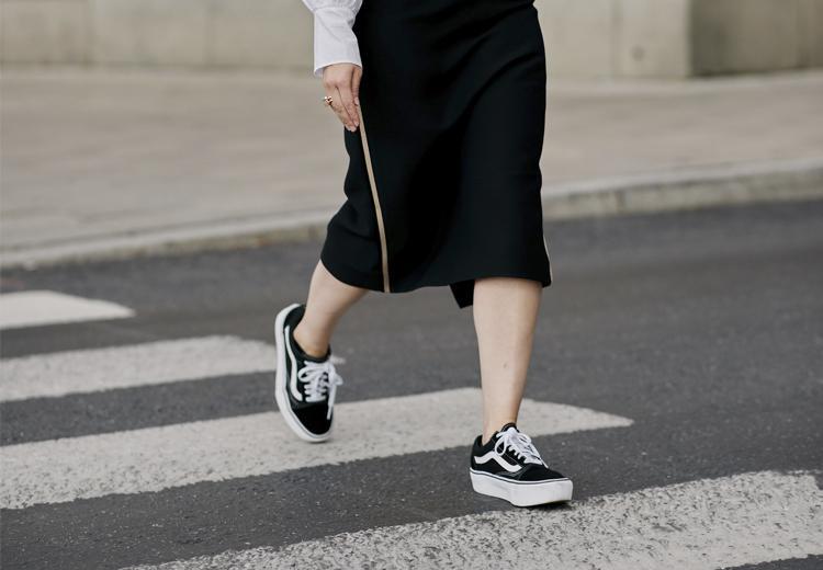 Scoor jouw Vans sneakers met 65% korting