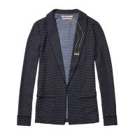 Scotch & Soda Pyjama Blazer
