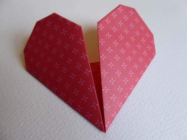 Paper Heart Flow Magazine