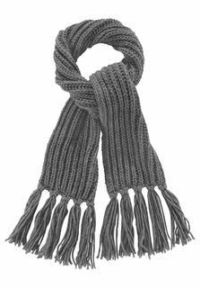 J. Jayz gebreide sjaal