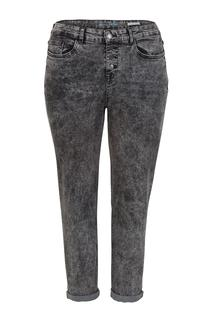 Dames Jeans 'Lilly' zwart