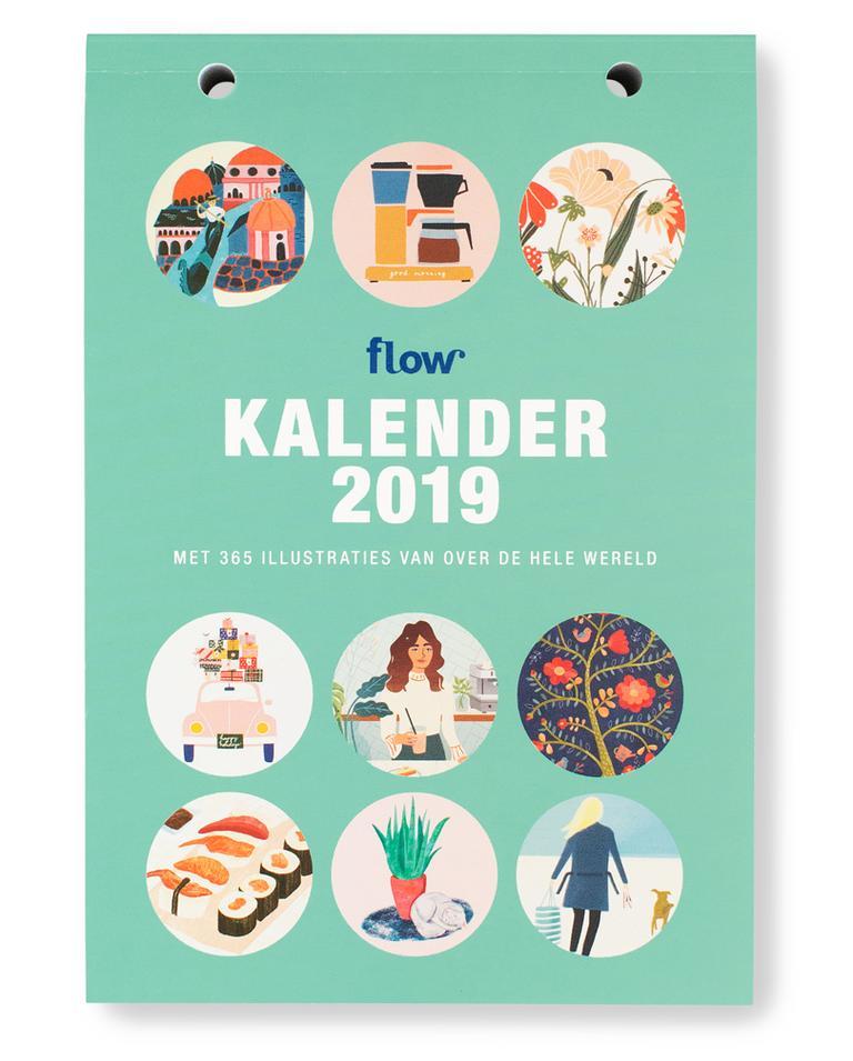 kalendercover
