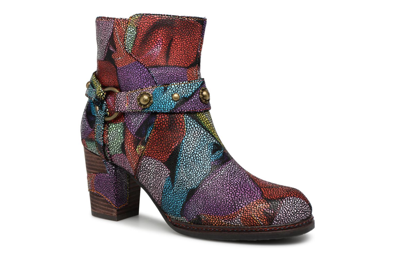 Boots en enkellaarsjes ANNA 15 by onderzoeken Klaring Met Mastercard ZLE0I7e