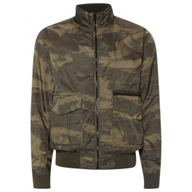 G-Star RAW camouflage jacket