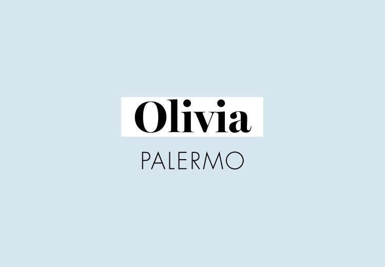 In de stijl van Olivia Palermo