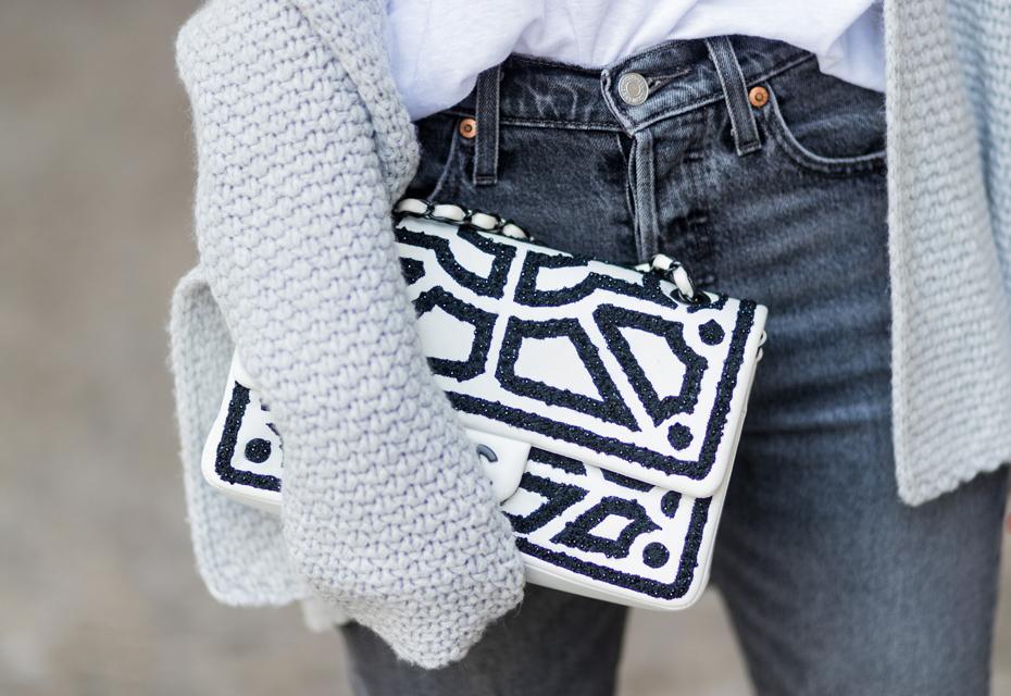 Jeans bevriezen