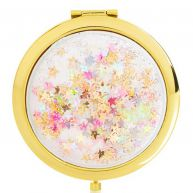 Skinnydip London Party Glitter Mirror