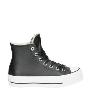 All Star hoge sneakers zwart