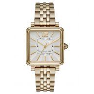 Marc Jacobs VIC Horloge goldcoloured