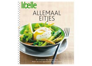 Libelle Kookboek: allemaal eitjes