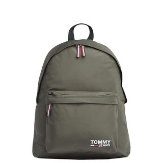 Tommy Jeans Cool City rugzak olive night