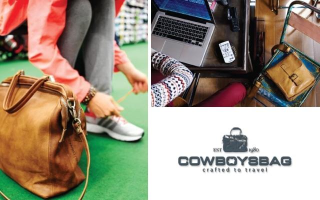 Cowboysbag tassen