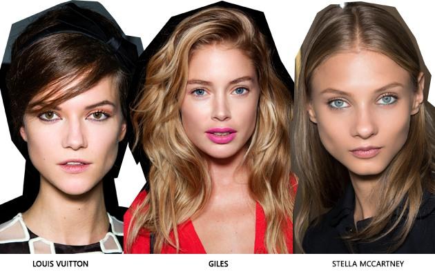 zomer beauty trends 2013