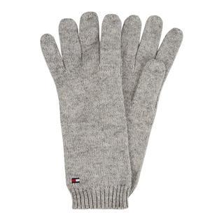 Handschoenen met geborduurd logo