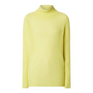 Pullover van alpacamix