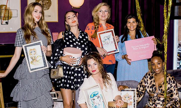 Dít waren de Everyday Heroines Awards