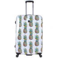 Saxoline koffer 78 cm ananas