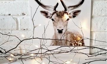 De knapste kerst inspiratie van Pinterest