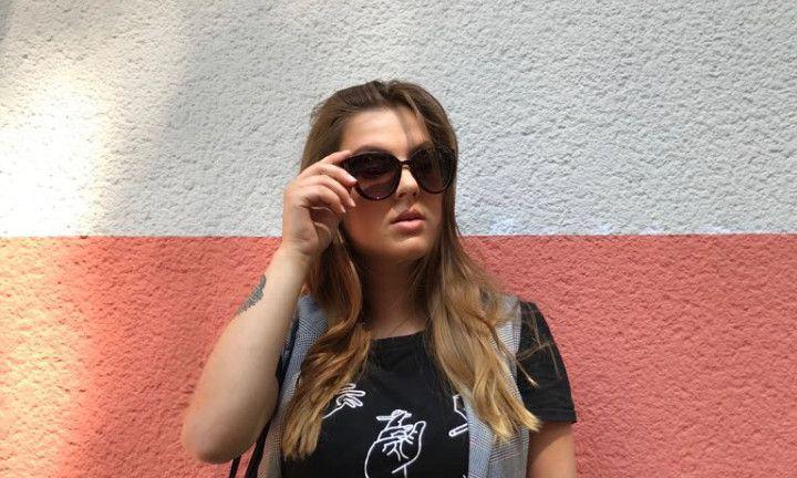 Lookbook: Odette's outfits in Berlijn
