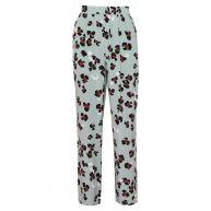Bruuns Bazaar ANNI  Pantalon mint