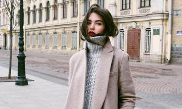 10 manieren om stijlvol én warm gekleed te gaan
