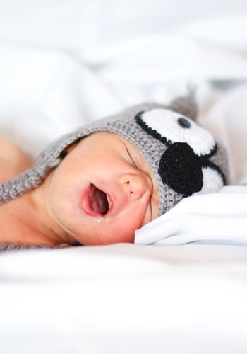 Dit zijn de populairste babynamen ter wereld