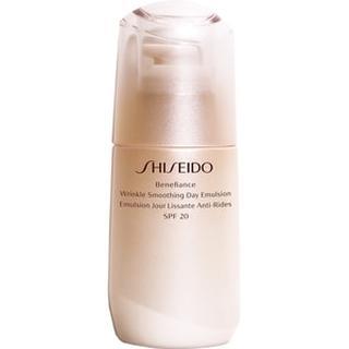 Benefiance Benefiance Wrinkle Smoothing Day Emulsion Spf20 - 75 ML