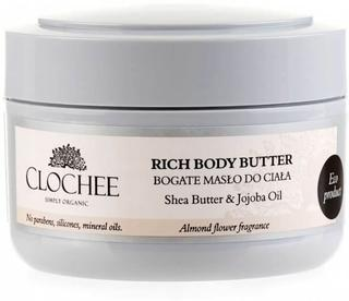rich body butter - Almond Flower 250g