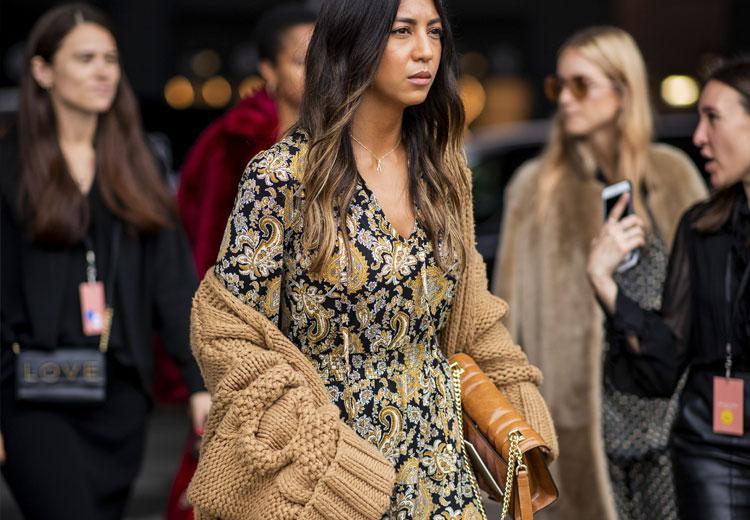 3 manieren om het oversized vest te dragen
