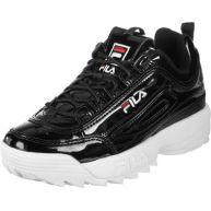 Fila Disruptor M Low W schoenen zwart