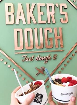 Cookie Dough bar opent nu ook haar deuren in Amsterdam