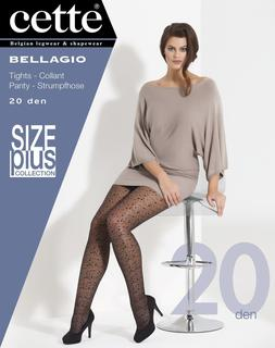 Panty Bellagio stippen 20den