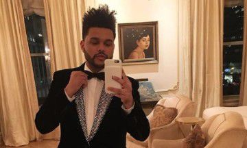 Wait… Zijn Katy Perry en The Weeknd aan het daten?