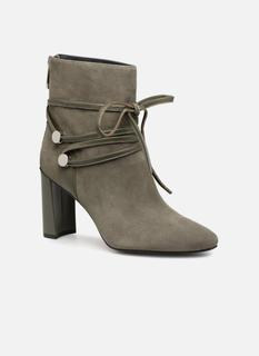 Boots en enkellaarsjes GRANT by