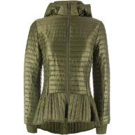Frederique coat